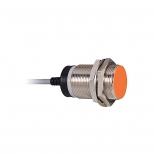 سنسور القایی دو سیمه کابلی کنتاکت باز با فاصله تشخیص 10 میلیمتری و تغذیه 250-90 ولت AC سی ان تی دی