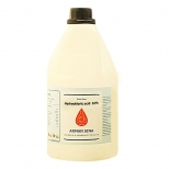هیدروکلریک اسید 32 درصد دو و نیم لیتری بطری پلاستیکی آرمان سینا