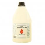 هیدروکلریک اسید 37 درصد با گرید USP خالص دو و نیم لیتری بطری پلاستیکی آرمان سینا