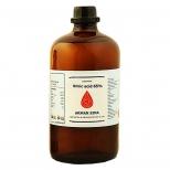 نیتریک اسید 65 درصد یک لیتری بطری شیشهای آرمان سینا