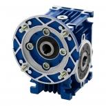 گیربکس حلزونی 7.5 به 1  تیپ 63 فریم موتوری 90 جی آی ای