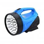 چراغ قوه قابل حمل شارژی با 30 لامپ LED دی پی مدل LED_742 A