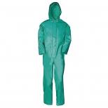 لباس ضد اسید و ضد حلال پرومکس مدل یکسره