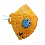 ماسک سوپاپ دار کت مدل FFP2-N95