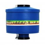 فیلتر 5 حالته اسپاسیانی مدل A2B2E2K2P3R