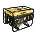 ژنراتور بنزینی 3000 وات کنزاکس مدل KPG-13000