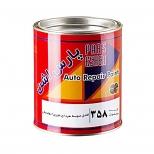 رنگ اکلیل نقره ای متوسط فوری چوب و اتومبیل کد 358 پارس اشن