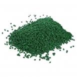 مستربچ سبز کالر پلیمر