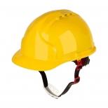 کلاه ایمنی مهندسی ریگلاژی هترمن مدل MK6 پلاس