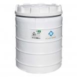 مخزن آب عمودی تک لایه پلی اتیلن  100 لیتری پلاستونیک مدل 6001