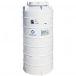 مخزن آب عمودی سه لایه پلی اتیلن بلند 550 لیتری پلاستونیک مدل 6327