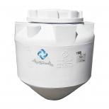 مخزن آب قیفی سه لایه پلی اتیلن 200 لیتری پلاستونیک مدل 8307