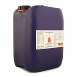 محلول سدیم هیپوکلریت 6 تا 14 درصد بیست لیتری آرمان سینا