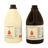 نیتریک اسید 55 درصد گرید آزمایشگاه پنج لیتری آرمان سینا