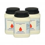 سدیم استات سه آبه 99/5 درصد یک کیلوگرمی آرمان سینا