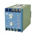رله کنترل فاز سه فاز با تغذیه ترانسی صانت الکترونیک