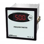 فرکانس متر دیجیتال 96*96 صانت الکترونیک مدل SF-196