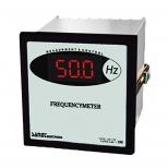 فرکانس متر دیجیتال 72*72 صانت الکترونیک مدل SF-172