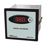 ولتمتر دیجیتال 72*72 صانت الکترونیک مدل SV-272