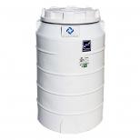 مخزن آب عمودی سه لایه پلی اتیلن  220 لیتری پلاستونیک مدل 6307