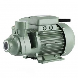 الکتروپمپ تک فاز آب  1 اینچ با هد 60 متر و دبی 3 مترمکعب بر ساعت استارست مدل PM80
