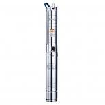الکتروپمپ شناور تک فاز 1/2-1 اینچ با هد 50 متر و دبی 6.8 متر مکعب بر ساعت استارست مدل 4SPD508-0.75