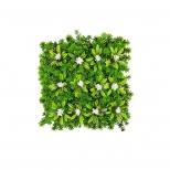 دیوار سبز مصنوعی مدل داوودی - آناناسی مانا چمن