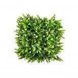 دیوار سبز مصنوعی مدل پونه - آناناسی مانا چمن
