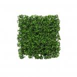 دیوار سبز مصنوعی مدل شکوفه مانا چمن