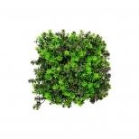 دیوار سبز مصنوعی مدل داوودی مانا چمن
