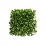 دیوار سبز مصنوعی مدل شبدر مانا چمن