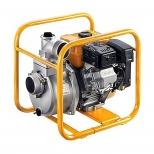 موتور پمپ لجن کش روبین مدل PTG 208T