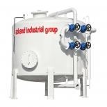 فیلتر شنی تصفیه آب 3 مترمکعب بر ساعت آب بند مدل AB.SF.4
