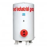 منبع کویلی مسی 500 لیتری آب بند مدل AB.VT.2