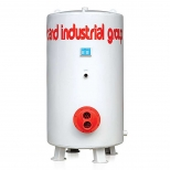 منبع کویلی مسی 600 لیتری آب بند مدل AB.VT.4
