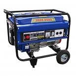 ژنراتور بنزینی (موتور برق) 3500 وات جیانگ دانگ مدل JD6000JW