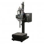 دستگاه پرکن اتوماتیک گالن 50 کیلوگرمی دارا الکترونیک مدل DF-50