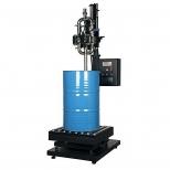 دستگاه پرکن اتوماتیک بشکه 300 کیلوگرمی دارا الکترونیک مدل DF-300