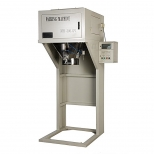 دستگاه پرکن اتوماتیک کیسه مواد گرانولی بدون هاپر 25-10 کیلوگرمی استیل دارا الکترونیک مدل MNS-100-GV