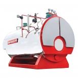 بویلر (دیگ) آب داغ 5000000 کیلوکالری بر ساعت آب بند مدل SA3-5000-W