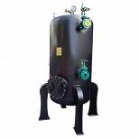 منبع کویلی اسپیرال 178 لیتری دابو صنعت مدل DS-ER-200/685