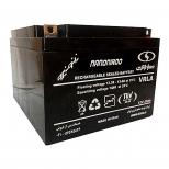 باتری 12 ولت 26 آمپر صبا باتری