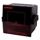 ولت متر ساده دیجیتال 48×96 میکرو مکس الکترونیک