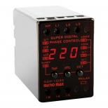 رله کنترل فاز فول دیجیتال میکرو مکس الکترونیک مدل SDP-103X