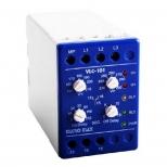رله کنترل ولتاژ سه فاز و تکفاز میکرو مکس الکترونیک مدل VLC-101X