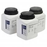 سدیم هیدروکسید گرانول 95 درصد گرید آزمایشگاهی یک کیلوگرمی دکتر مجللی