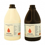 اتیلن گلیکول 99 درصد گرید USP ده لیتری بطری پلاستیکی آرمان سینا