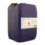 اتیلن گلیکول 99 درصد گرید USP بیست لیتری بطری پلاستیکی آرمان سینا