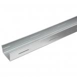 پروفیل CW50-3000 استاد مقطع 5 سانتی متر استاندارد DIN کی پلاس مدل 911005050063000