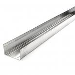 پروفیل U28-4000 رانر مقطع 2.8 سانتی متر کی پلاس مدل 912028527064000